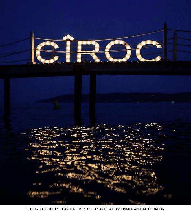 Ciroc Renaissance Spirits