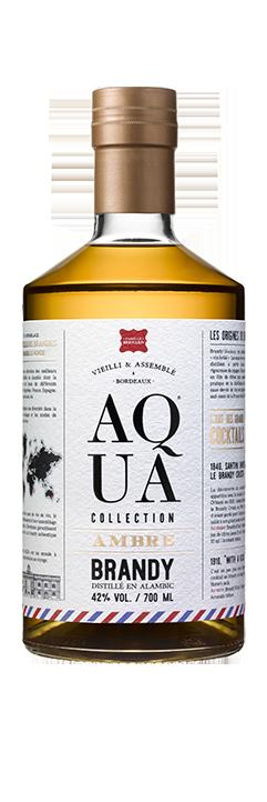 Aqua Ambre Aqua Renaissance Spirits France