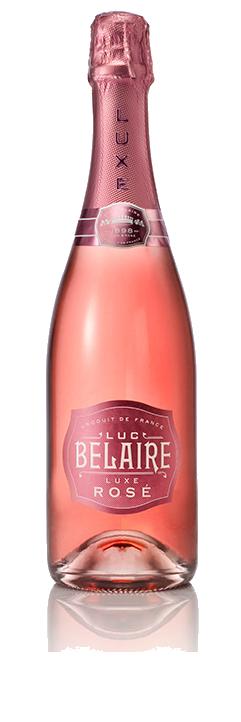 Luc Belaire Luxe Rose Renaissance Spirits