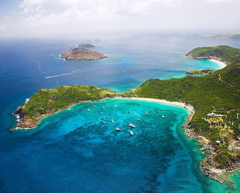 Rhum Island Renaissance Spirits