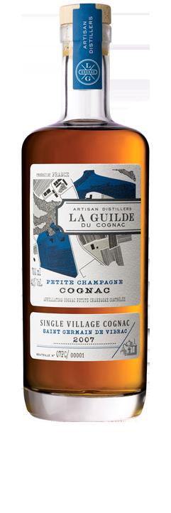 Guilde du Cognac Petite Champagne Renaissance Spirits
