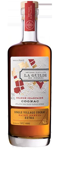 La guilde du cognac Renaissance Spirits