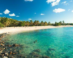 Rhum Island