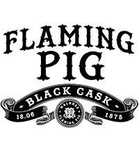Flaming Pig Renaissance Spirits France