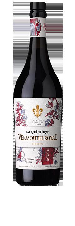 la quintinye vermouth royal Renaissance Spirits