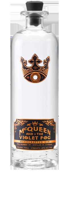 Mc Queen Renaissance Spirits France