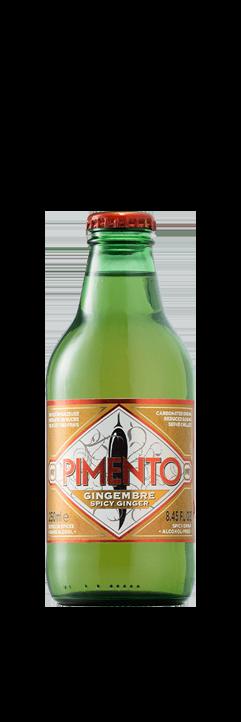 Pimento Distribution par Renaissance Spirits