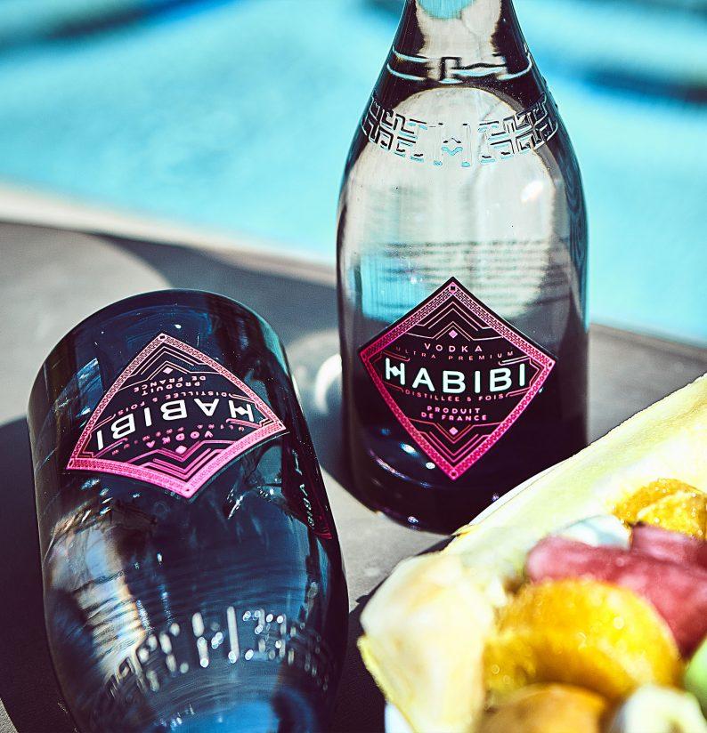 Habibi Renaissance Spirits