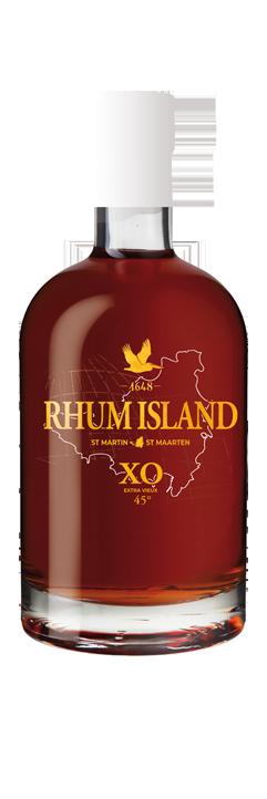 Rhum Island Xo Renaissance Spirits France