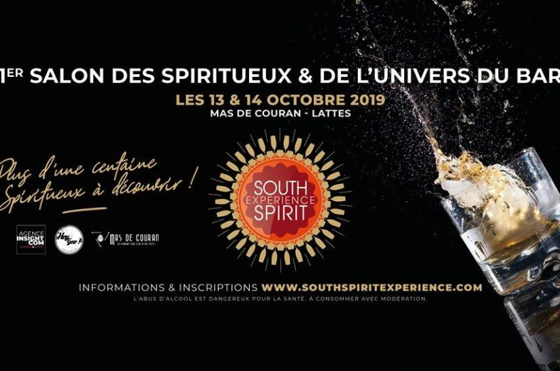Salon South Spirits