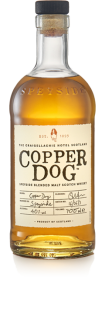 Cooper Dog Whisky