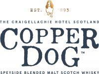 cooper dog whisky
